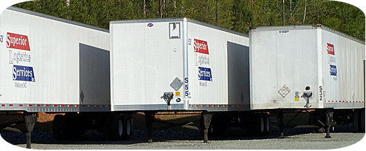 Superior Logistics Services, Mebane, NC